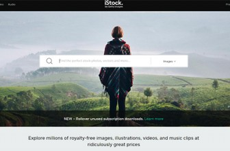 Save more with iStock Coupon Code 2016